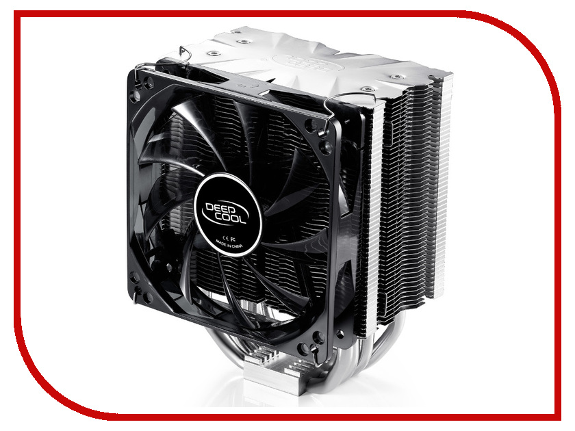 Кулер DeepCool Ice Blade PRO V2 (PWM LGA775/LGA1155/LGA1150/LGA1156/LGA1366/LGA2011/AM2/AM3+<br>