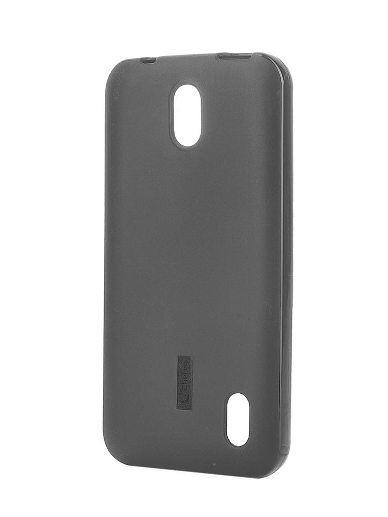 ��������� �����-�������� Huawei Ascend Y625 Cherry Black 8297