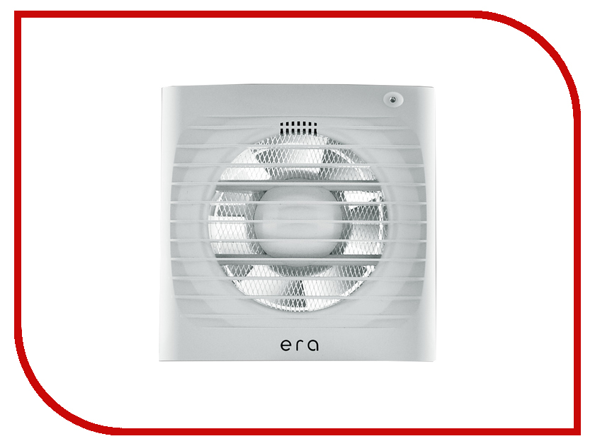 Вытяжной вентилятор Эра Era 6S