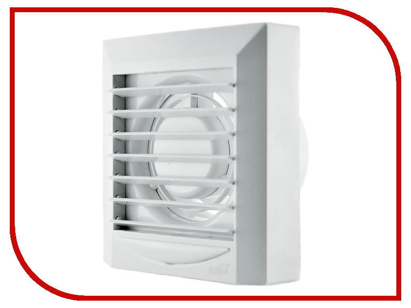Вытяжной вентилятор Эра Euro 5AM<br>