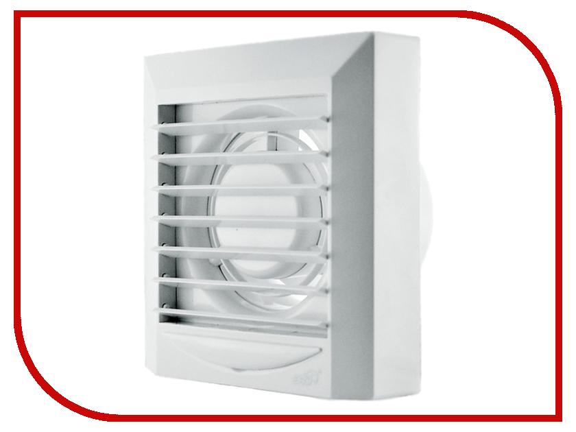 Вытяжной вентилятор Эра Euro 6A