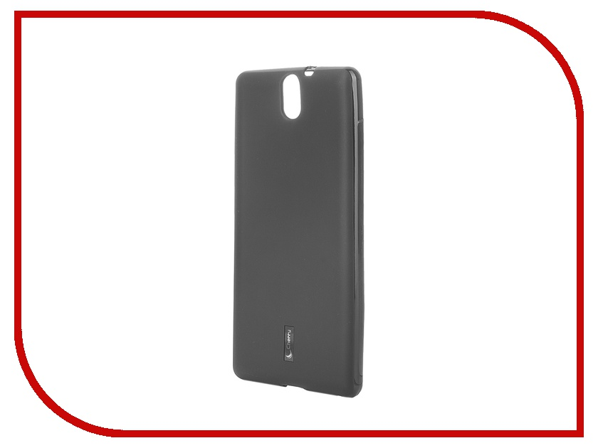 все цены на Аксессуар Чехол-накладка Sony Xperia C5 Ultra Dual Cherry Black 8315
