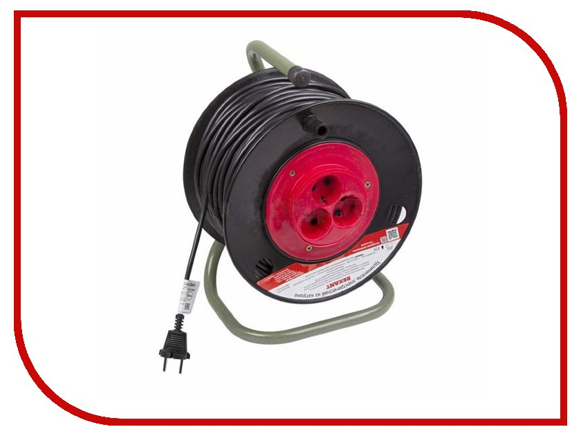Удлинитель Rexant 3 Sockets 30m 11-7230<br>