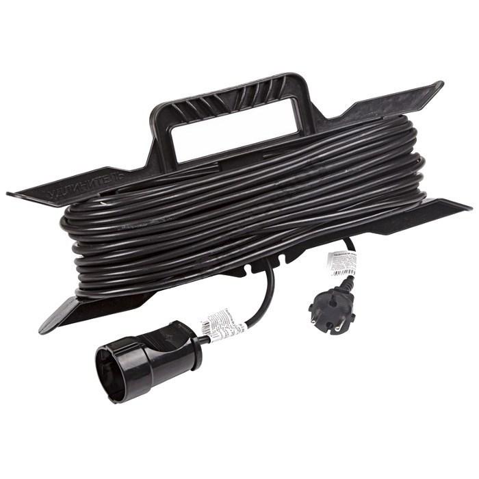 Удлинитель Rexant 1 Sockets 10m Black 11-5210<br>