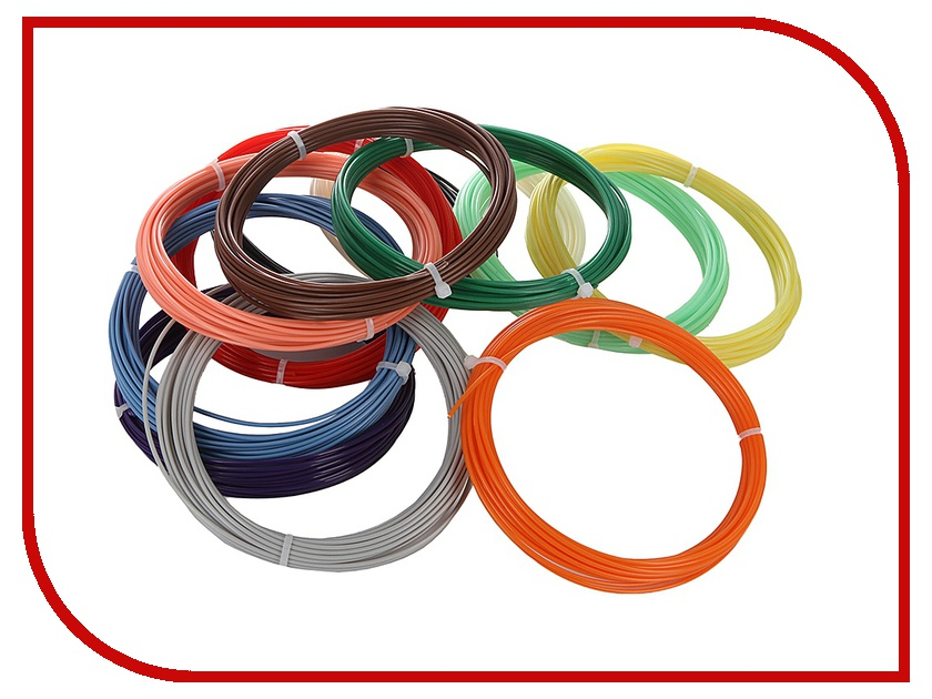 Аксессуар Funtastique ABS-пластик 7 цветов