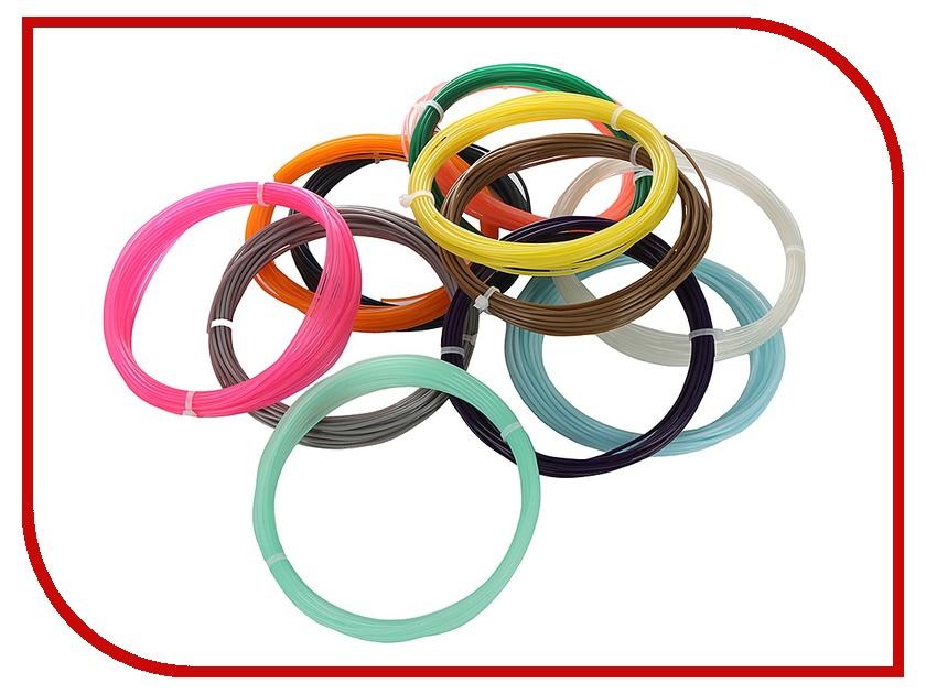 Аксессуар Funtastique PLA-пластик 12 цветов