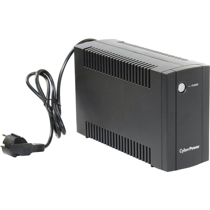 Источник бесперебойного питания CyberPower UT650EI цена и фото