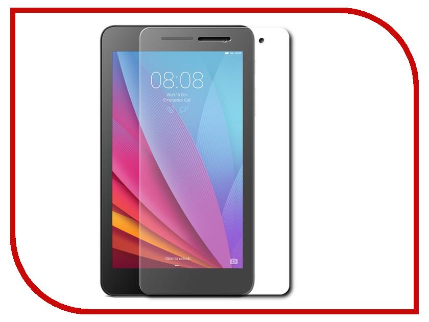 Аксессуар Защитная пленка Huawei T1 7.0 Red Line