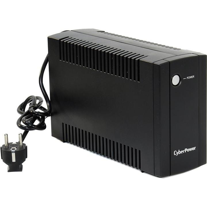 Источник бесперебойного питания CyberPower UT450E<br>