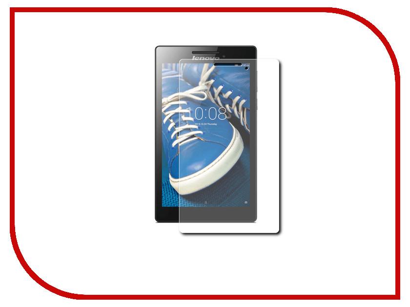 Аксессуар Защитная пленка Lenovo TAB 2 7.0 A7-20 Red Line