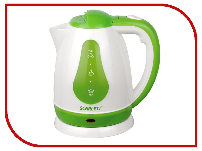 Чайник Scarlett SC-EK18P30<br>