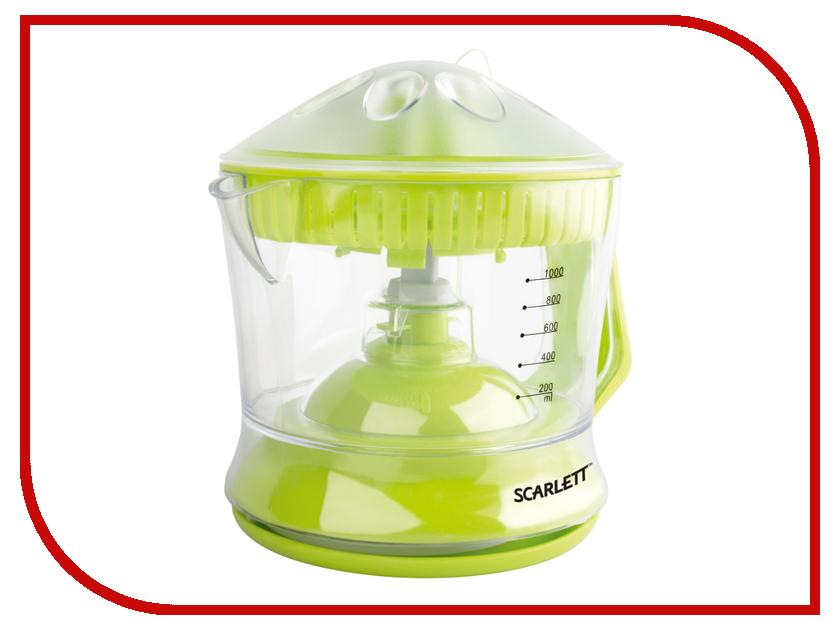 Соковыжималка Scarlett SC-JE50C04<br>