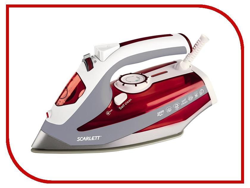 Утюг Scarlett SC-SI30K07<br>