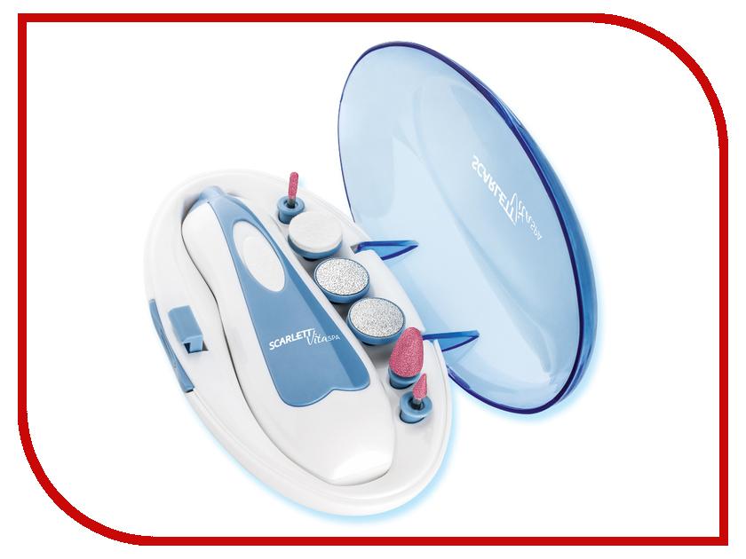 Аппарат для маникюра Scarlett SC-MS95007