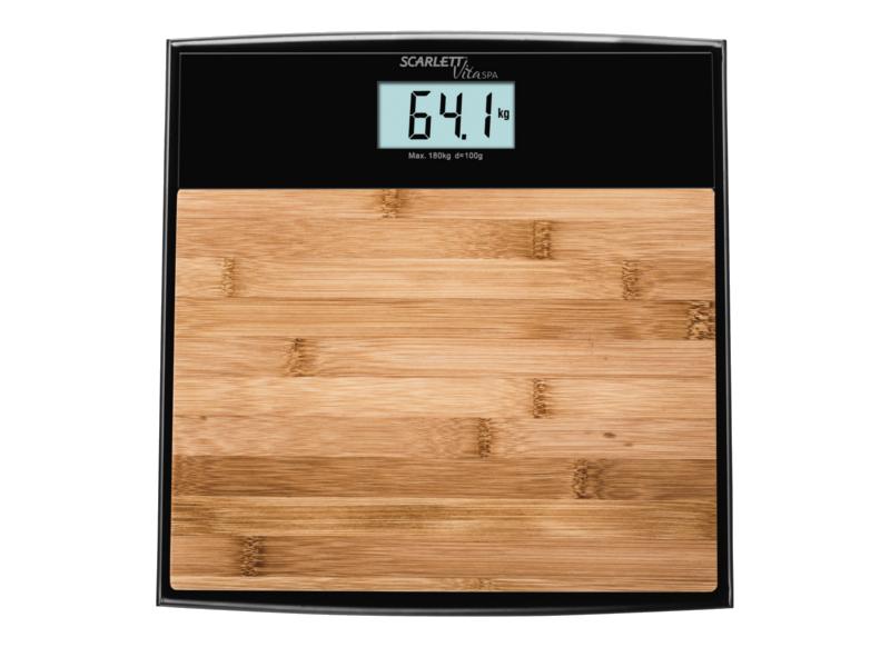 Весы Scarlett SC-BS33E064<br>