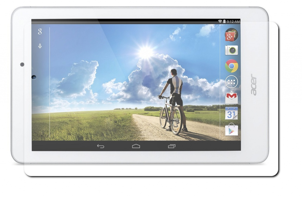 ��������� �������� ������ Acer Iconia Tab 8 A1-840 / A1-841 FHD LuxCase ������������ 52608