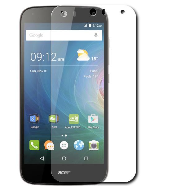 Аксессуар Защитная пленка Acer Liquid Z630 LuxCase антибликовая 52618<br>