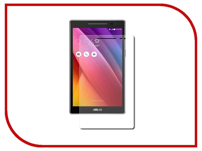 Аксессуар Защитная пленка ASUS ZenPad C 7.0 Z170CG LuxCase суперпрозрачная 51742<br>