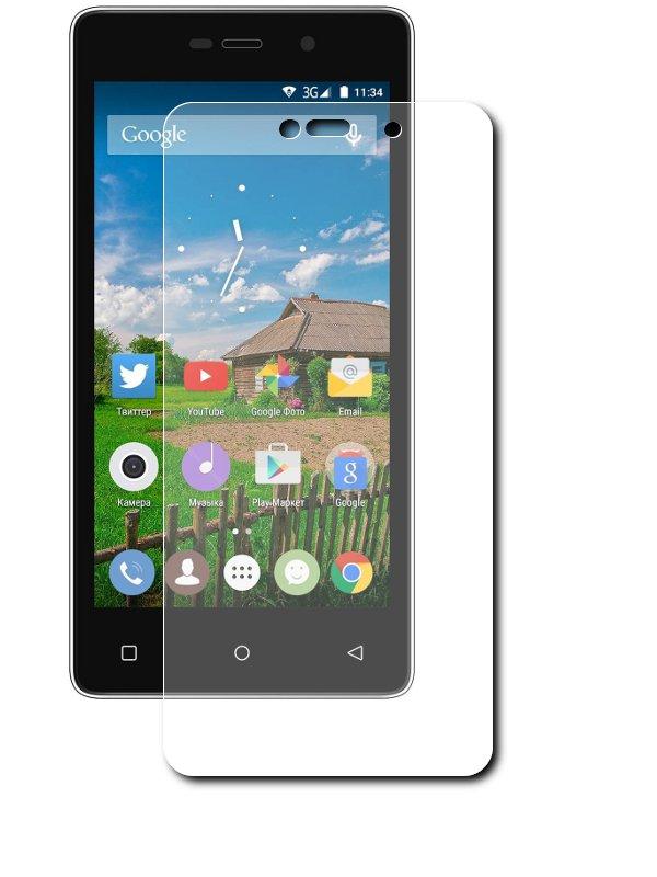 ��������� �������� ������ Highscreen Spade LuxCase ������������ 51520