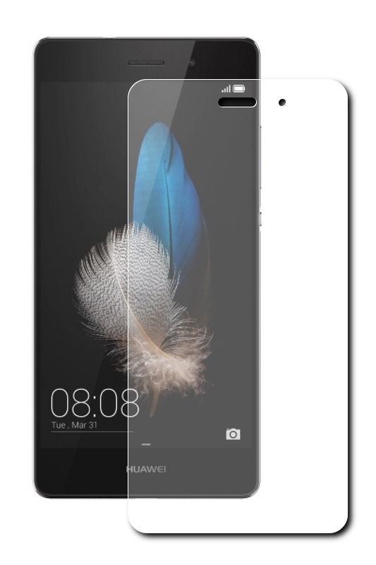��������� �������� ������ Huawei P8 Lite LuxCase ������������ 51623