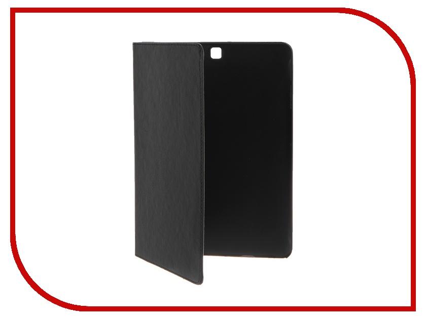 Аксессуар Чехол-книжка Samsung Galaxy Tab S2 T815 LTE 9.7 iBox Premium Black