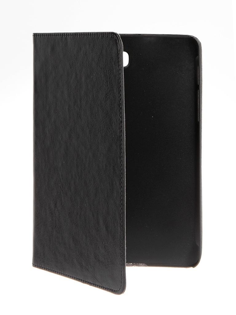 Аксессуар Чехол-книжка iBox для Samsung Galaxy Tab S2 T715 LTE 8 Premium Black
