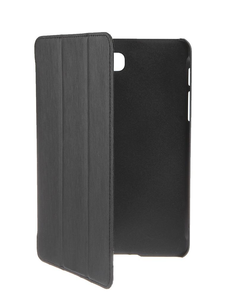 Аксессуар Чехол-книжка iBox для Samsung Galaxy Tab S2 T715 LTE 8 Premium Metallic Black