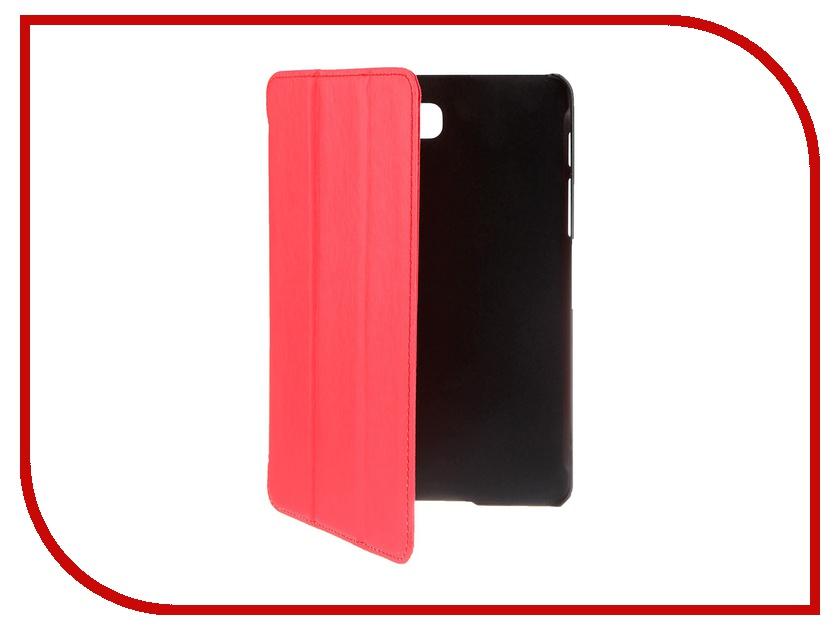 Аксессуар Чехол-книжка Samsung Galaxy Tab S2 T715 LTE 8 iBox Premium Metallic Red<br>