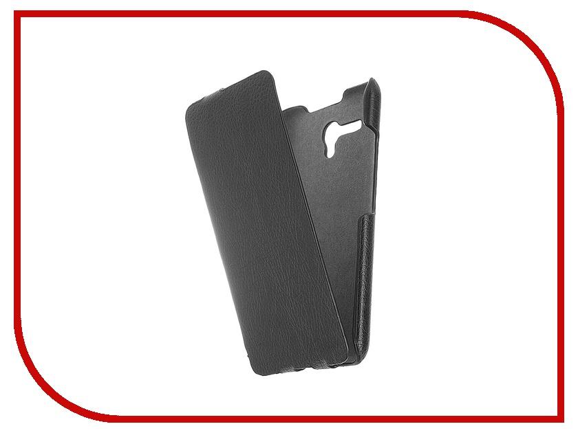 Аксессуар Чехол Alcatel OneTouch 5025D POP 3 iBox Premium Black
