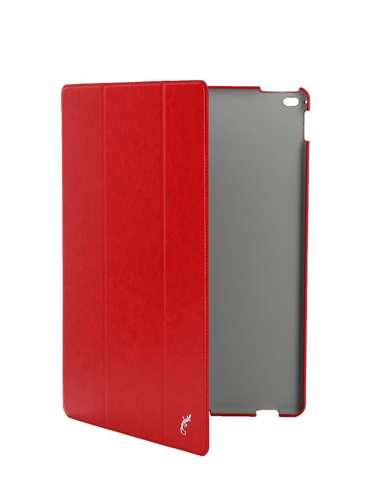Аксессуар Чехол APPLE iPad Pro G-Case Slim Premium Red GG-667<br>