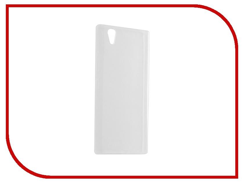 Аксессуар Чехол-накладка Lenovo P70 iBox Crystal Transparent ibox ibox crystal для lenovo p70