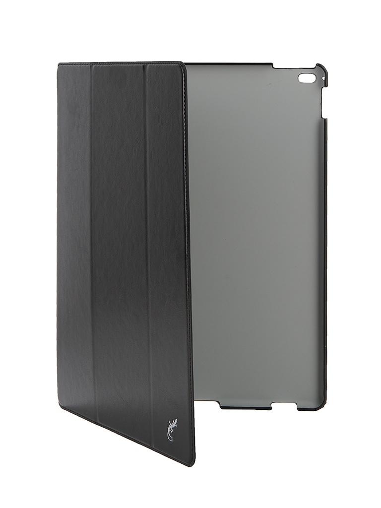 Аксессуар Чехол APPLE iPad Pro G-Case Slim Premium Black GG-668<br>