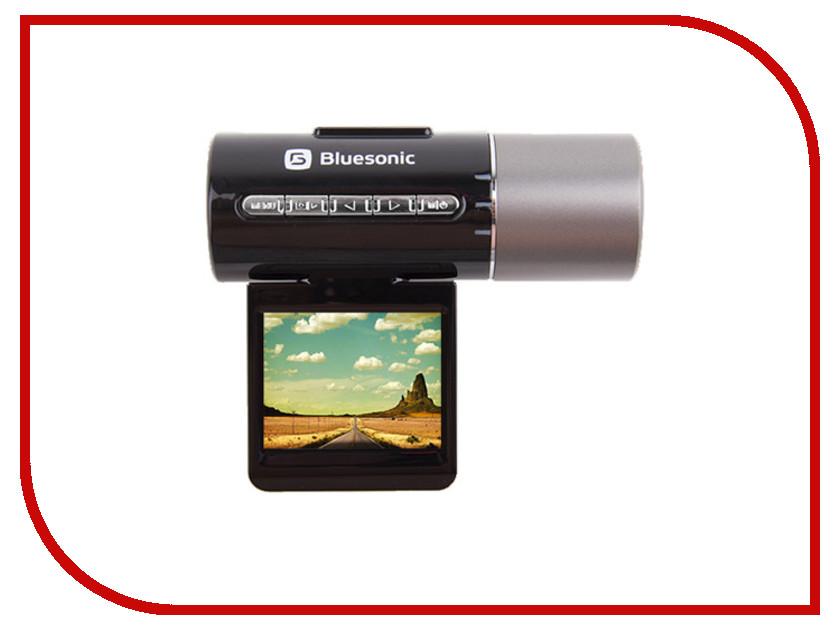 Видеорегистратор Bluesonic BS-F112 / BS-F011<br>