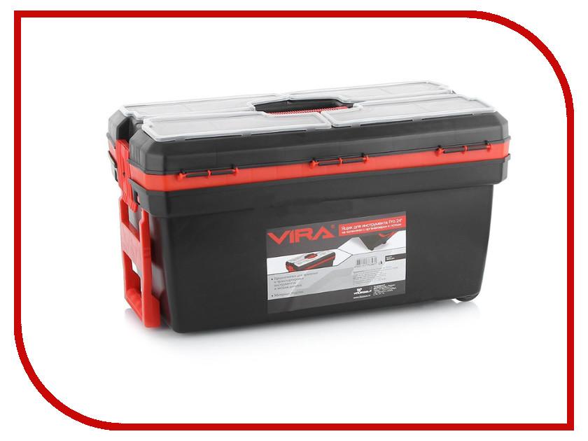 Ящик для инструментов Vira 24<br>