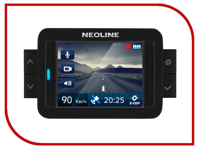 Видеорегистратор Neoline X-COP 9000 neoline x cop s300