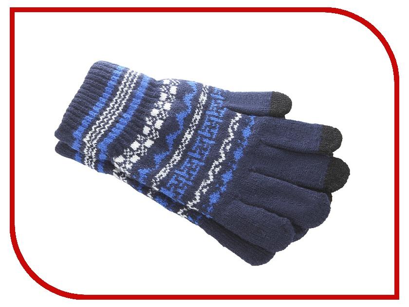 Теплые перчатки для сенсорных дисплеев Harsika 1814<br>