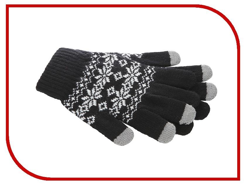 Теплые перчатки для сенсорных дисплеев Harsika 2114<br>