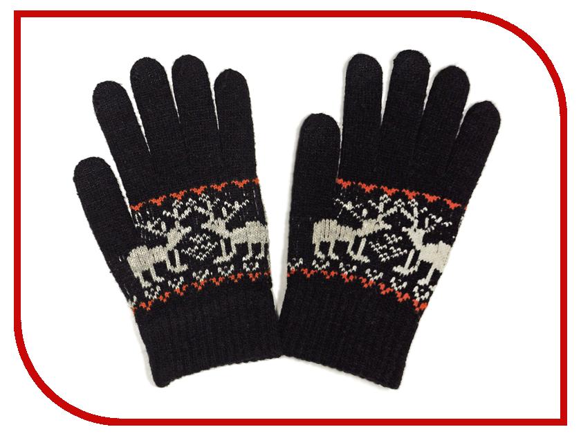 все цены на Теплые перчатки для сенсорных дисплеев Harsika р.UNI 0115 онлайн