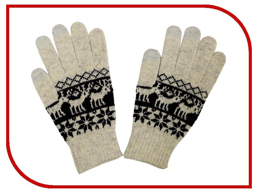 Теплые перчатки для сенсорных дисплеев Harsika 0415<br>