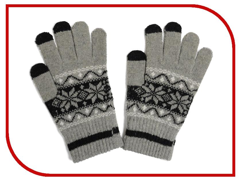 все цены на Теплые перчатки для сенсорных дисплеев Harsika р.UNI 0515 онлайн
