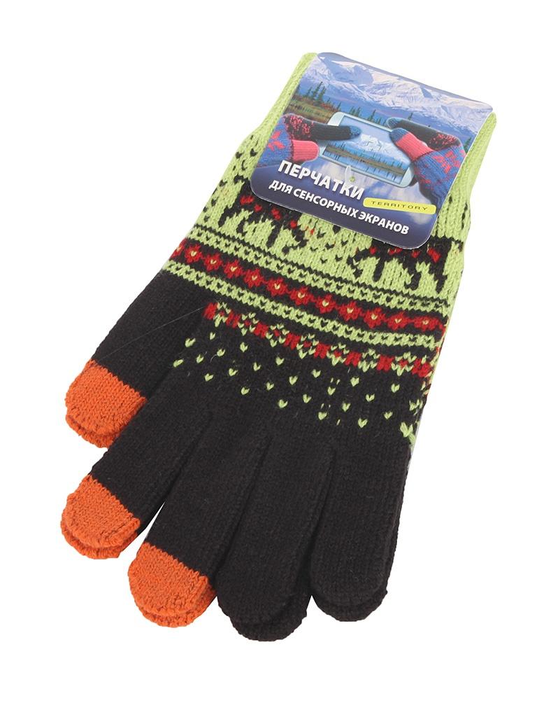 Теплые перчатки для сенсорных дисплеев Harsika 0815<br>