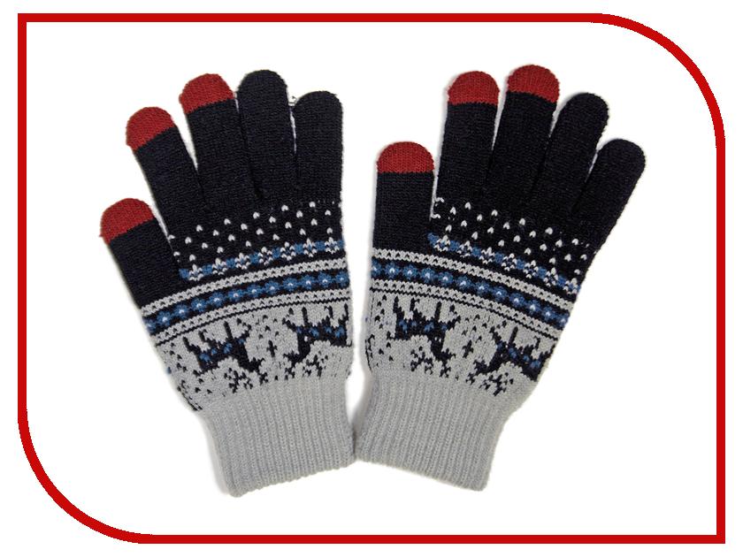 Теплые перчатки для сенсорных дисплеев Harsika 0915
