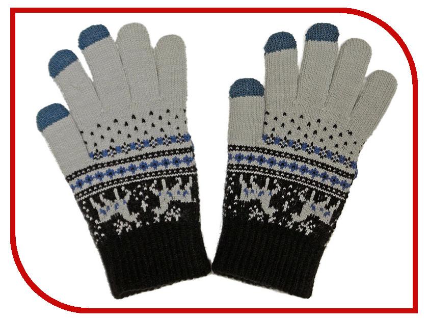 Теплые перчатки для сенсорных дисплеев Harsika 1015<br>