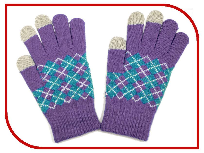 Теплые перчатки для сенсорных дисплеев Harsika 1315<br>