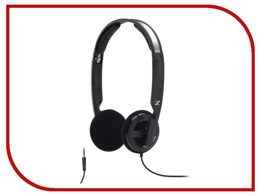 Наушники Sennheiser PX100-II Black<br>