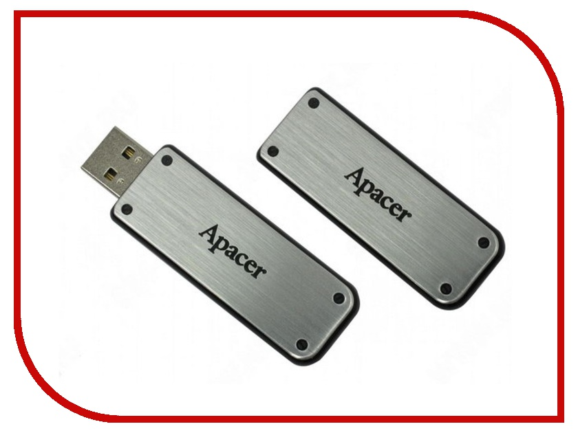 USB Flash Drive Apacer Handy Steno AH328 8GB