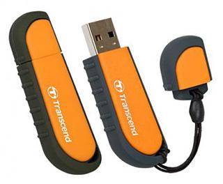 USB Flash Drive Transcend JetFlash V70 8Gb