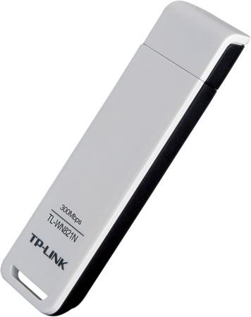 Wi-Fi адаптер TP-LINK TL-WN821N wi fi адаптер tp link tl wn823n