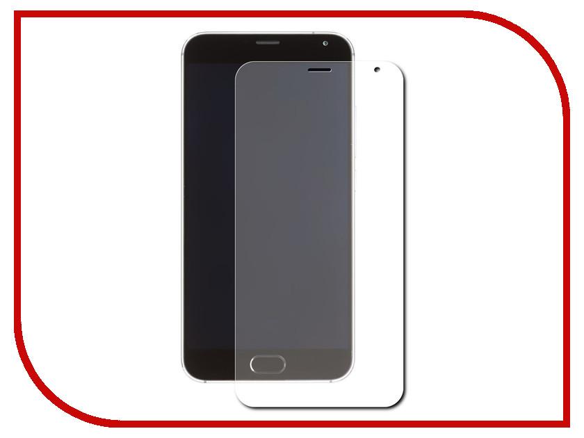 Аксессуар Защитное стекло Meizu MX5 Red Line Tempered Glass