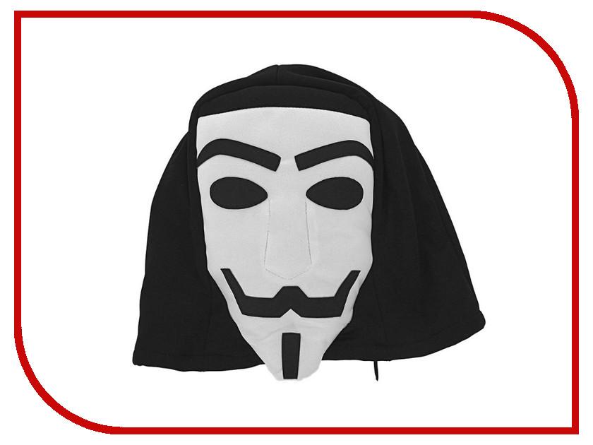 Аксессуар Auto Premium Анонимус СР003 Чехол на подголовник<br>